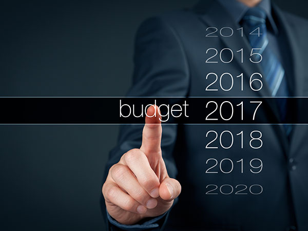 Budget 2017 has been focused on promoting Digital India scheme