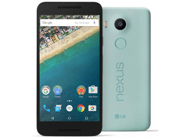 Android 7.1.2 adds swipe for notifications gesture to Nexus 5X and 6P