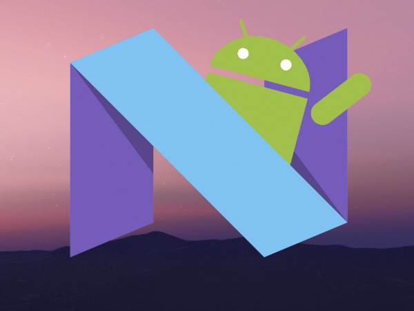 Android Nougat adoption rate finally crosses the 1 percent mark