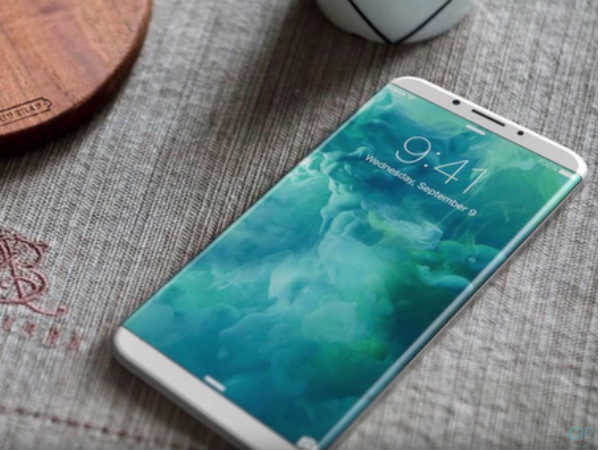 Apple's latest acquisition hints towards a significant update to iPhone 8