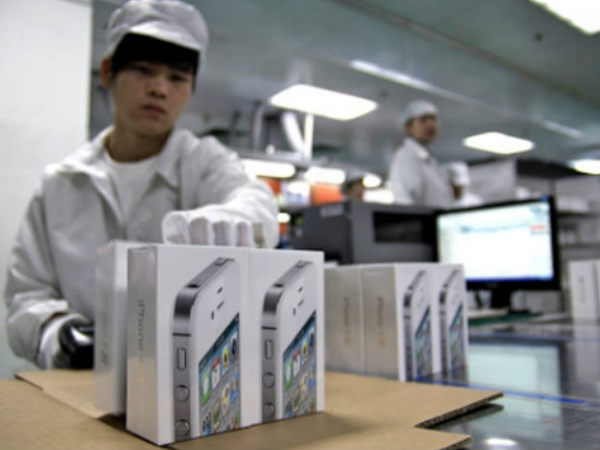 Apple iPhone 8 production to start early this year