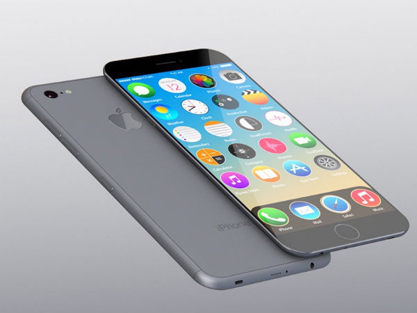 Apple iPhone 8 might feature an advanced iris scanner