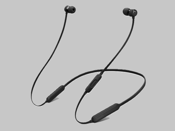 Apple to launch BeatsX wireless earbuds on February 10