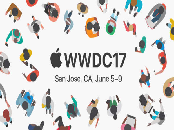 Apple WWDC 2017 date confirmed for June 5