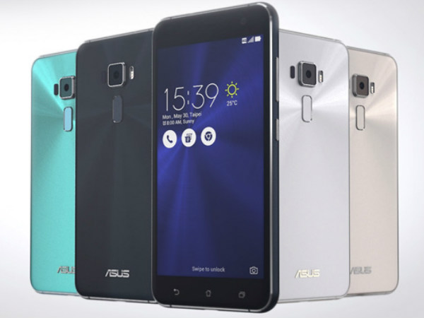 Asus is rolling out VoLTE support for these Zenfone devices