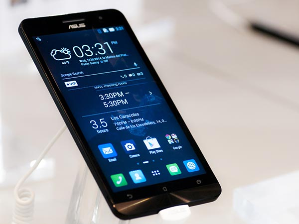 Asus ZenFone 4 to feature a 5.7-inch display and 6GB RAM: GFXBench