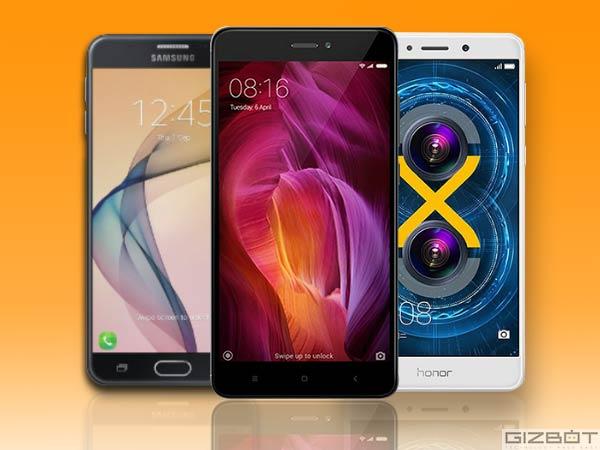 Best budget-friendly smartphones to buy in 2017