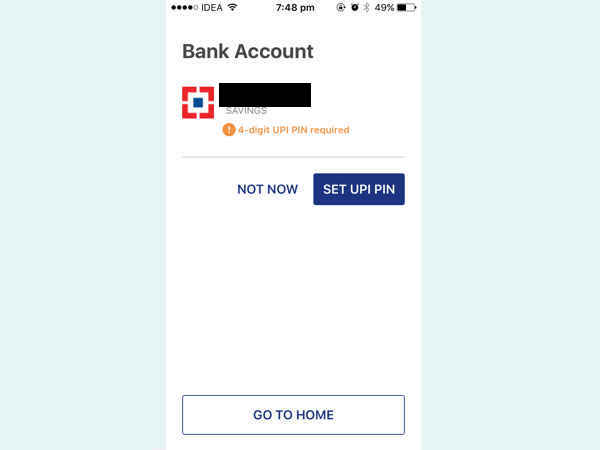 BHIM app finally debuts on iOS: How to setup and use