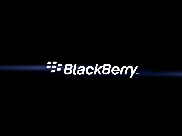 BlackBerry announces mobile software licensing agreement