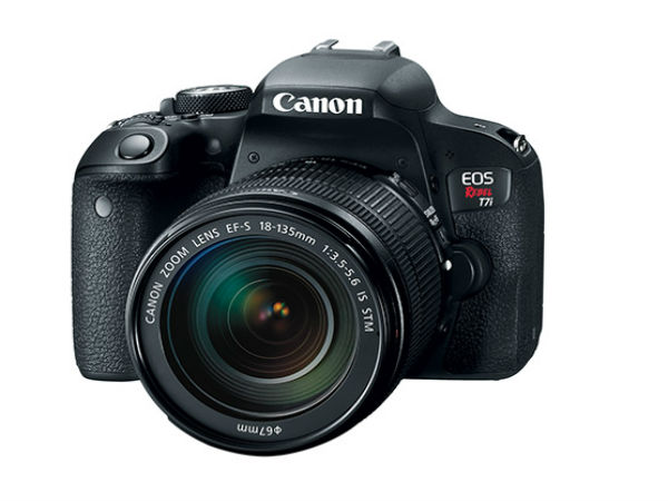 Canon introduces three new models in EOS series for camera enthusiasts