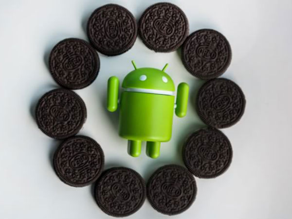 Did Google executive just leak Android Oreo?