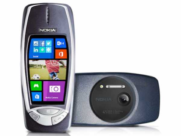 Did Nokia plan to launch the Nokia 3310 back in 2014 but couldn't do it?