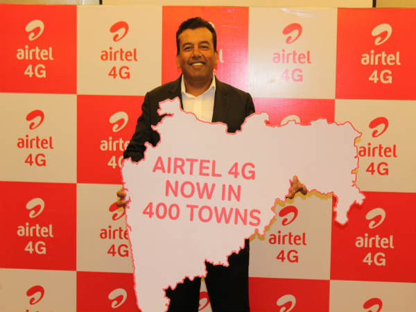 Airtel expands its reach