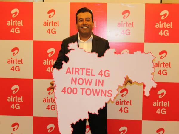Airtel expands its reach
