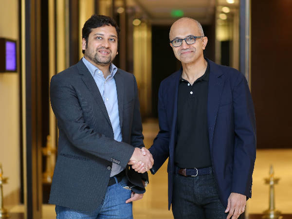 Flipkart and Microsoft join hands to expand e-commerce in India