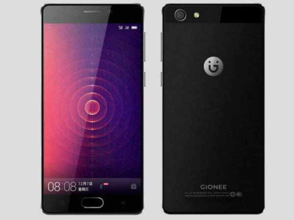 Gionee A1 spotted in a benchmarking site with key features