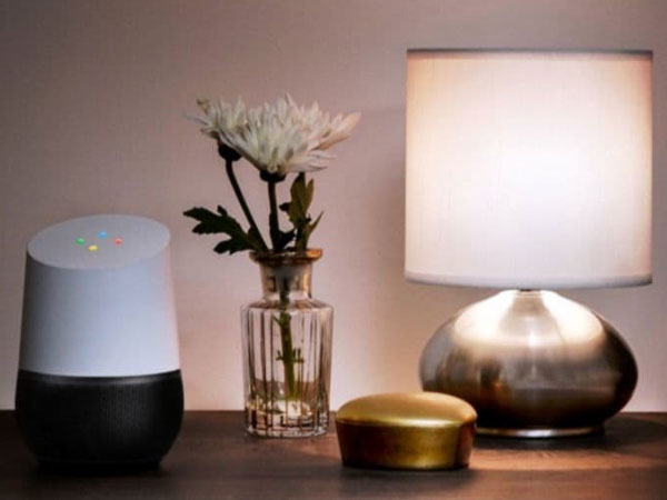 Google Home gaining on Amazon Echo; new feature to enable shopping