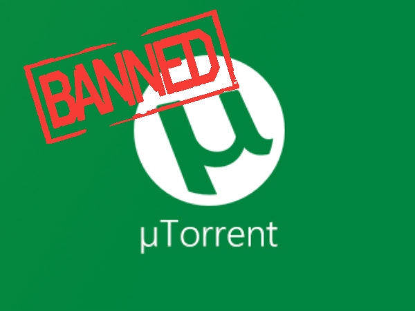 Google might soon remove torrent site links from its search results