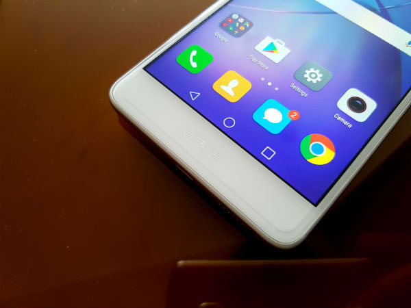Honor 6X's lag free performance comes from 8 core Kirin 655 CPU