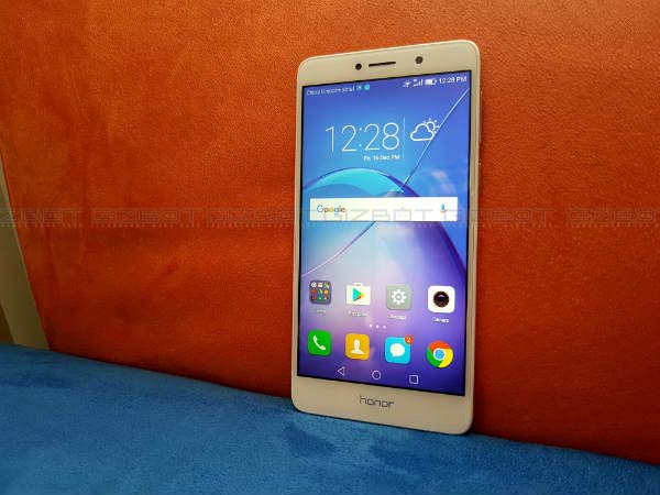 Huawei Honor 6X first flash sale today at 2PM