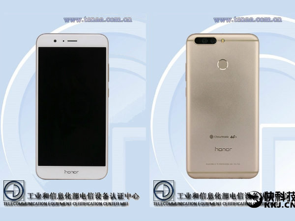 Honor V9 appears on TENNA, launch expected in MWC 2017