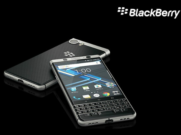 BlackBerry Mercury releasing today at MWC; How to watch the live stream