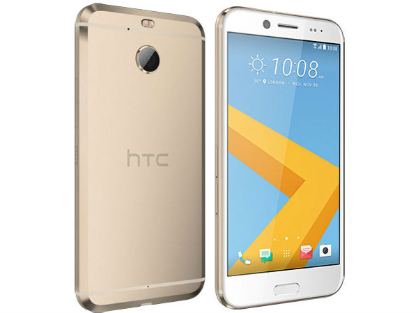 HTC 10 Evo launched, available on HTC's E-Store