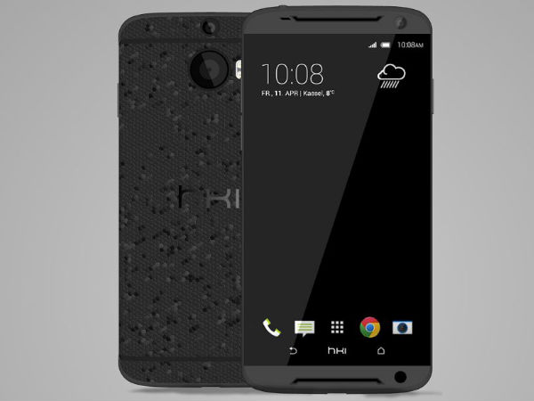HTC 11 with Qualcomm Snapdragon 835 chipset launch delayed to April