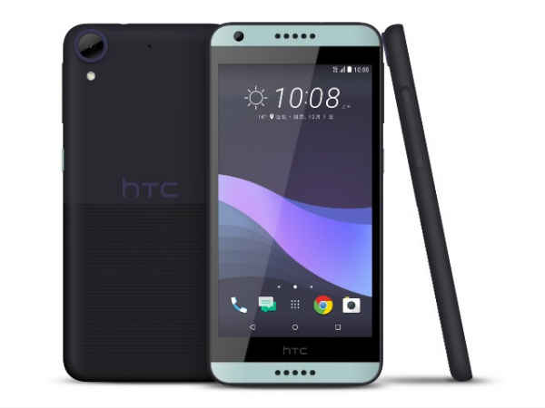 HTC Desire 650 spotted on FCC?