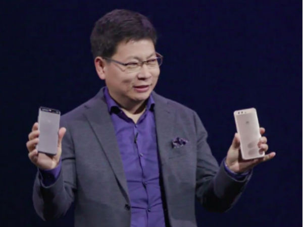 Huawei P10 and P10 Plus go official: Specs, features, price and more