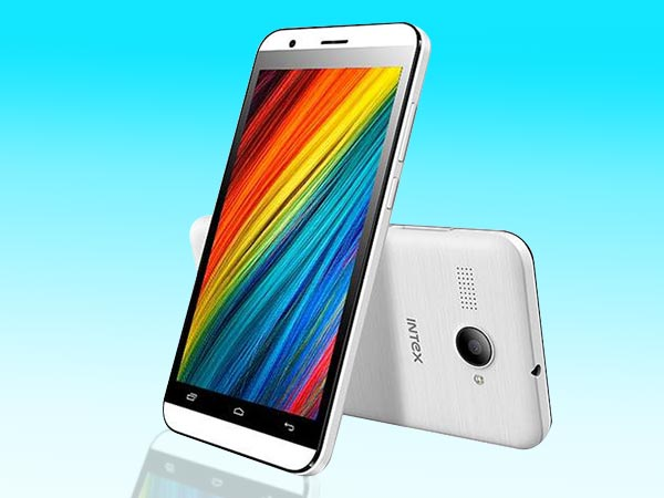 Intex Aqua Young 4G smartphone launched at Rs. 4,199