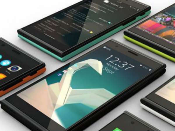 Jolla and Sony join hands to roll out Sailfish OS to Xperia phones