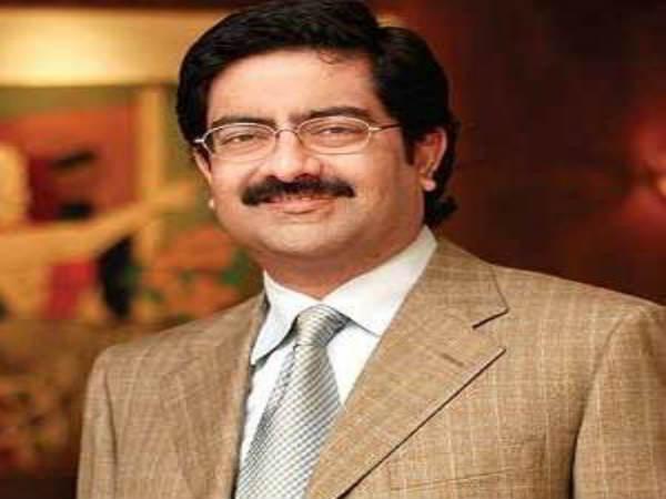 Kumar Mangalam Birla is likely to head the new entity