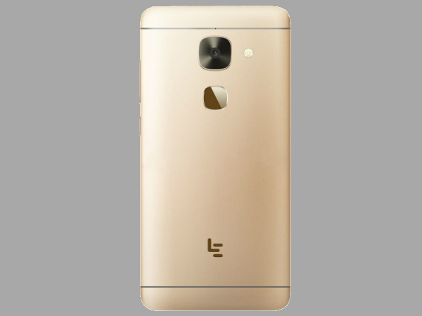 LeEco Le2 now available in Gold variant