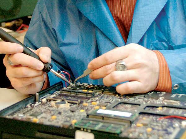 Lenovo announces advanced PC manufacturing process