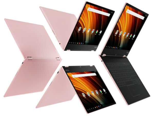 Lenovo announces a new budget friendly 2-in-1 Android tablet