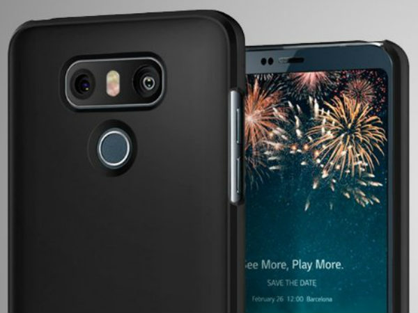 LG G6 will be a reliable smartphone