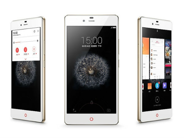 Nubia Z9 Mini software update adds 4G VoLTE, camera upgrades and more