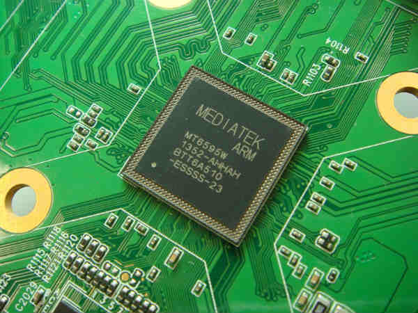MediaTek Helio P25 octa-core 16nm processor announced