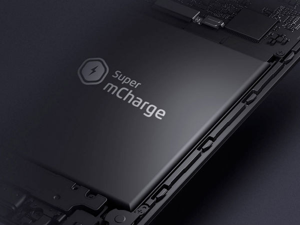 Meizu Super mCharge fast charging tech unveiled at MWC 2017