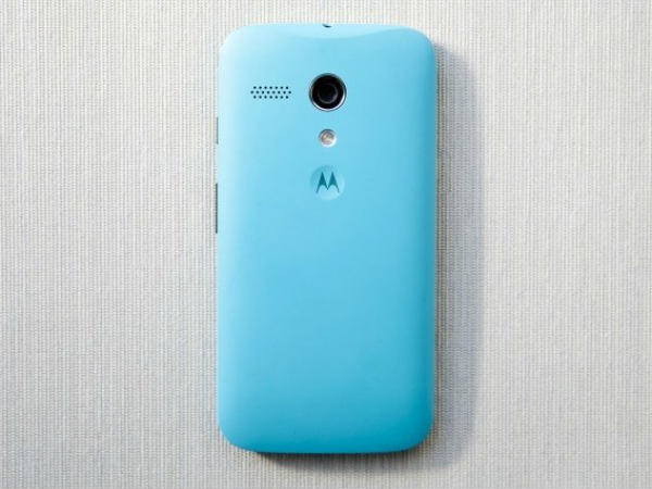 Moto rolls out attractive discounts and exchange offers on Flipkart