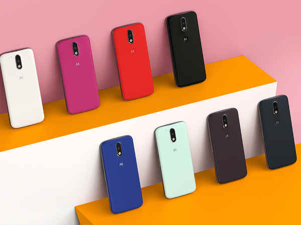 Moto G5 first stock to go on sale by mid-March, launching at MWC 2017