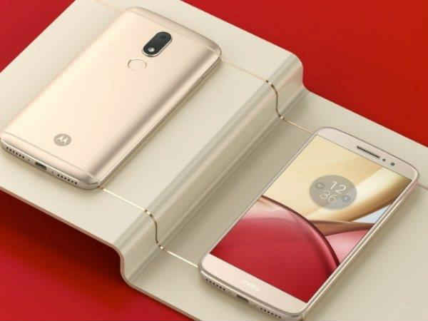 Moto M Grey variant to go on sale today in India