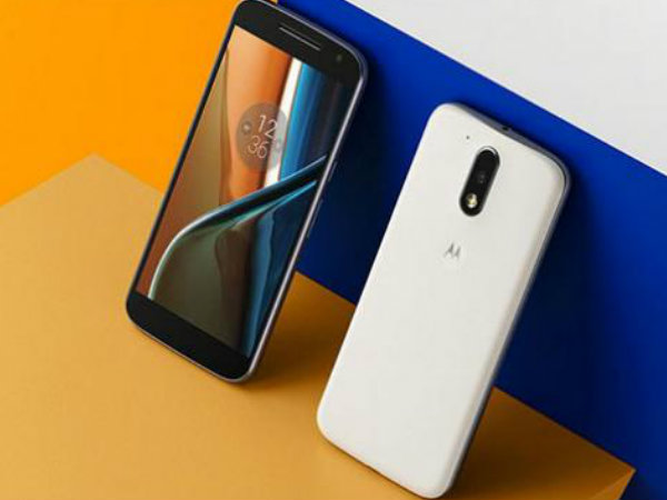 Motorola Moto G5 European pricing leaked on twitter