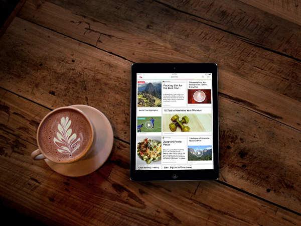 Mozilla acquires read-it-later service Pocket