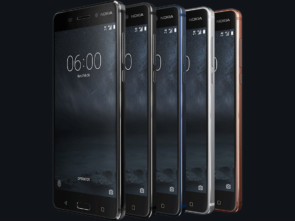 Top 20 Smartphones announced at MWC 2017