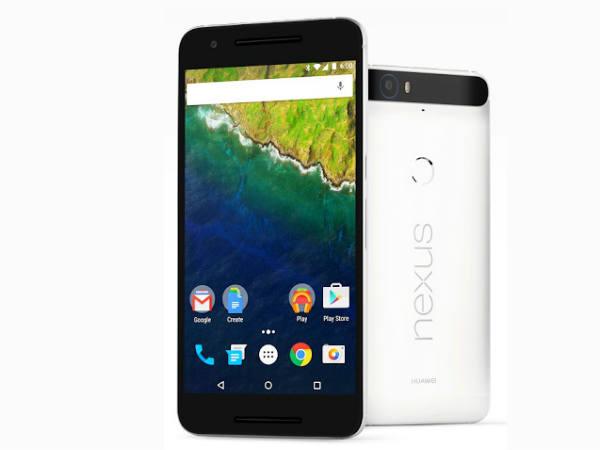 Nexus 6P gets Android 7.1.2 beta update