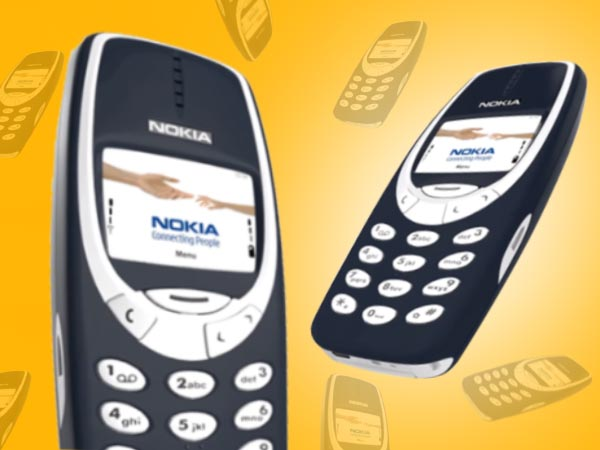Nokia 3310 launching tomorrow: Key specs revealed