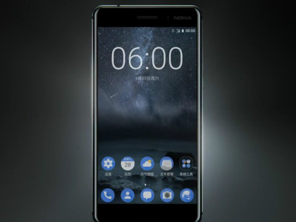 Nokia 3, Nokia 5 and Nokia 6 will be made in India