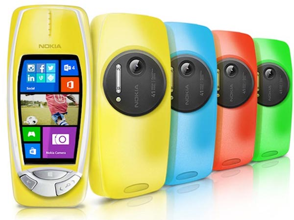 Nokia ships 35 million feature phones, stands next to Samsung